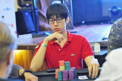 Top 30 holdem hands