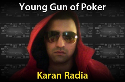 Shotgun poker rules