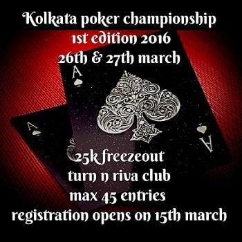 Kolkata poker