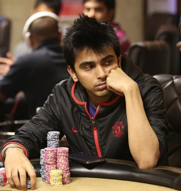Sudhir Donepudi Wins 15k Freezeout Event At Dr Cup Young